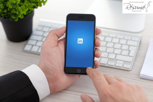 LinkedIn Add On to Res Pkg